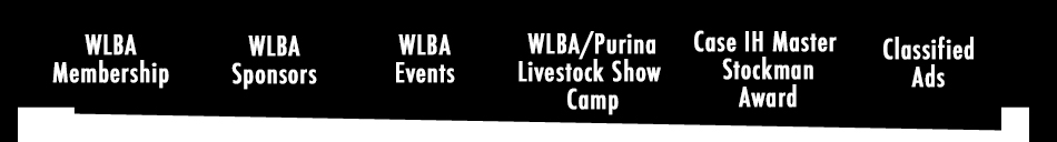 Wisconsin Livestock Breeders Association